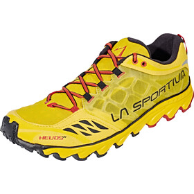 La Sportiva Helios SR Running Shoes Herren yellow